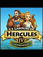 12 Labours of Hercules IV: Mother Nature (PC DIGITAL)