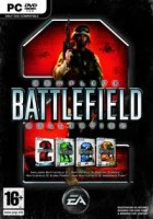 Battlefield 2 Complete Collection (PC)