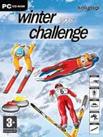 Winter Challenge 2008 (PC)