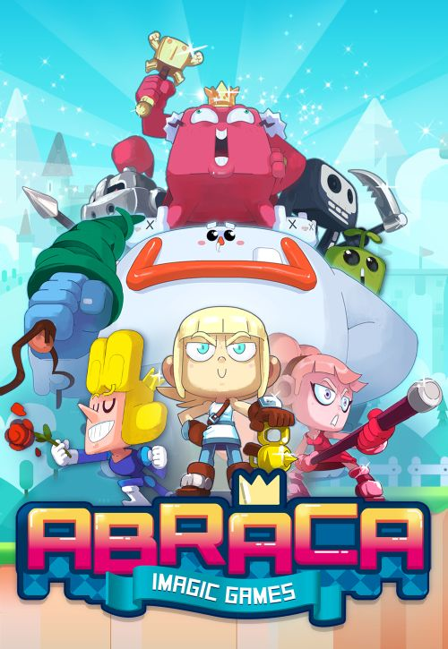 ABRACA - Imagic Games (PC DIGITAL) (PC)
