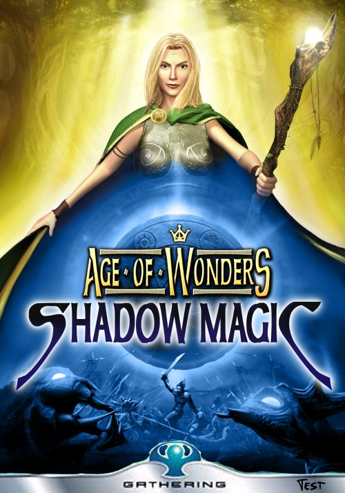 Age of Wonders Shadow Magic (PC) Klíč Steam (PC)