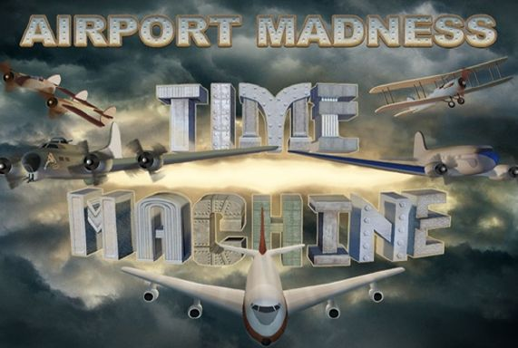 Airport Madness: Time Machine (PC) DIGITAL (PC)