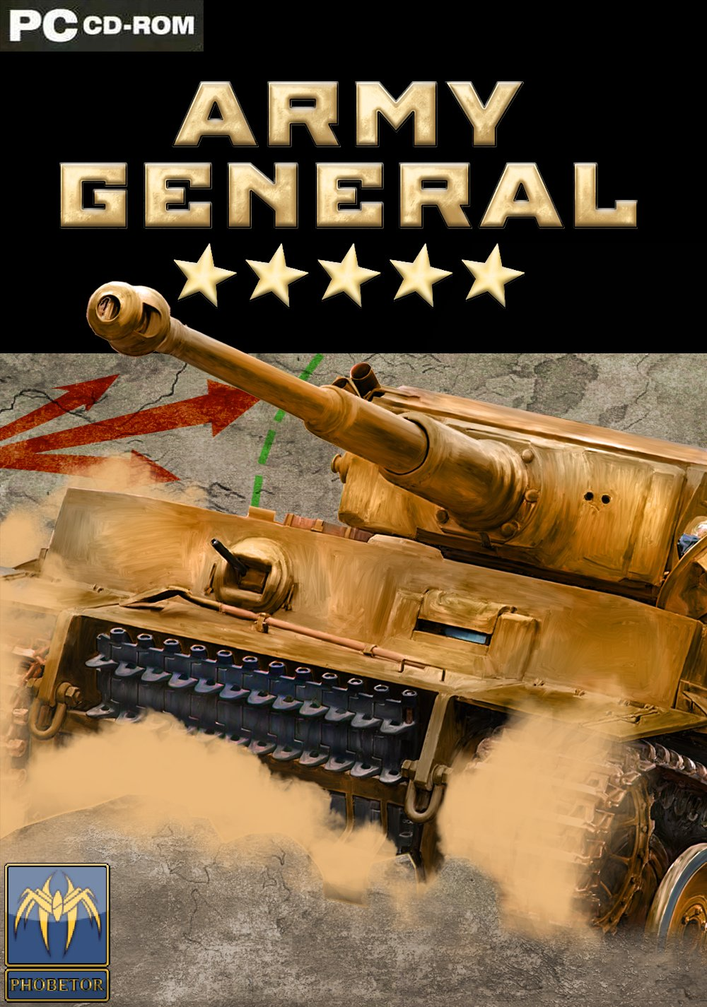 Army General (PC DIGITAL) (PC)