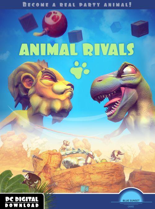 Animal Rivals (PC DIGITAL) (PC)