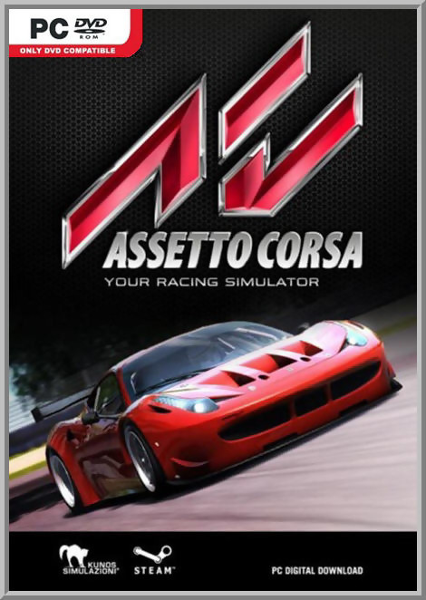 Assetto Corsa (PC) DIGITAL (PC)