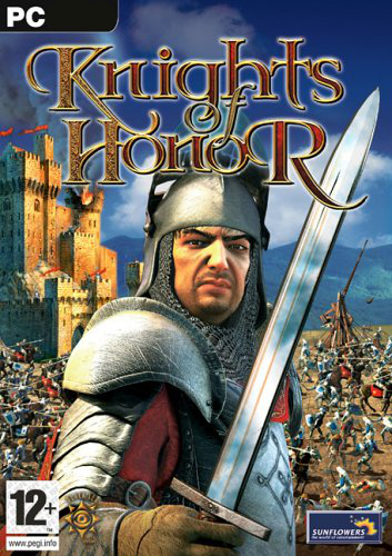 Knights of Honor (PC) Klíč Steam (PC)
