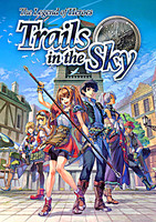 The Legend of Heroes: Trails in the Sky (PC) Steam
