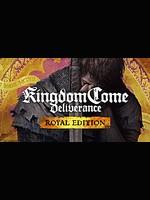 KINGDOM COME: DELIVERANCE ROYAL EDITION (PC) Steam
