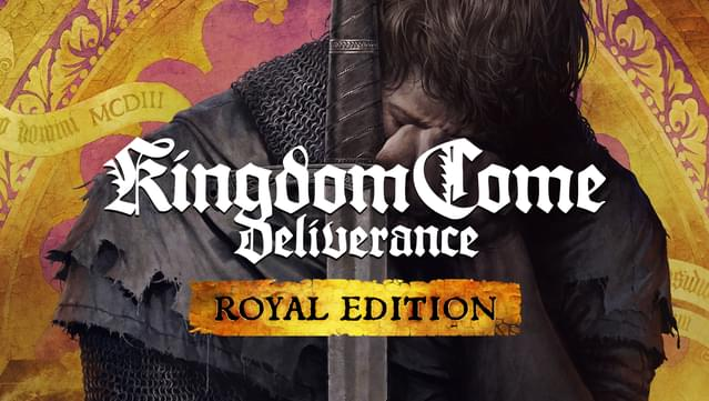 KINGDOM COME: DELIVERANCE ROYAL EDITION (PC) Steam (PC)