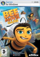 Bee Movie - Pan Včelka (PC)