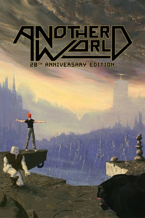 Another World (PC)