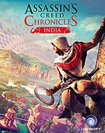 Assassin's Creed Chronicles India (PC) DIGITAL