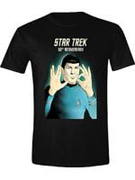 Tričko Star Trek - 50th Anniversary (velikost L) (PC)