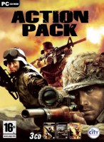 Action Pack (PC)