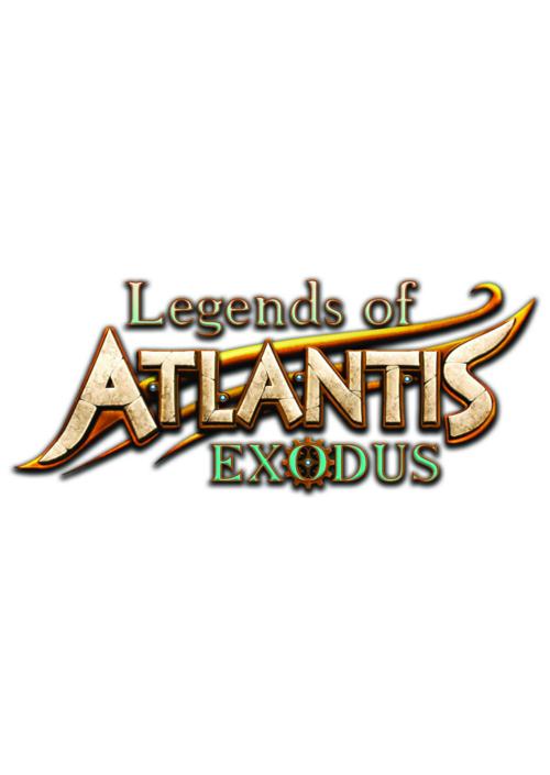 Legends of Atlantis: Exodus (PC)
