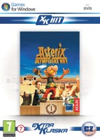 Asterix a Olympijské hry (PC)