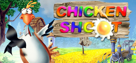 ChickenShoot Gold (PC DIGITAL) (PC)