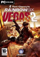 Rainbow Six: Vegas 2 (PC)