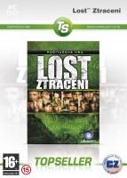 LOST (Ztraceni) (PC)