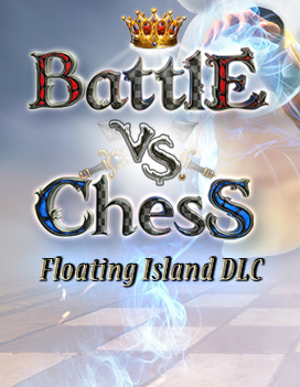 Battle vs Chess - Floating Island DLC (PC) DIGITAL (PC)