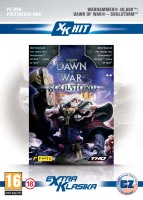 Warhammer 40.000: Soulstorm (PC)