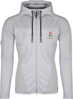 Mikina PlayStation - PS One Technical (velikost XL)