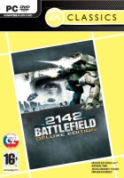 Battlefield 2142 Deluxe Edition (PC)