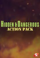Hidden Dangerous – Action Pack
