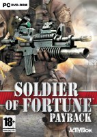 Soldier of Fortune 3: Payback