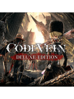 Code Vein Deluxe Edition (PC) Klíč Steam