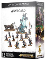 W-AOS: Start Collecting Anvilgard (PC)