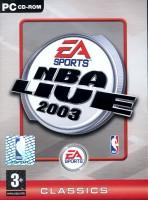 NBA Live 2003 (PC)