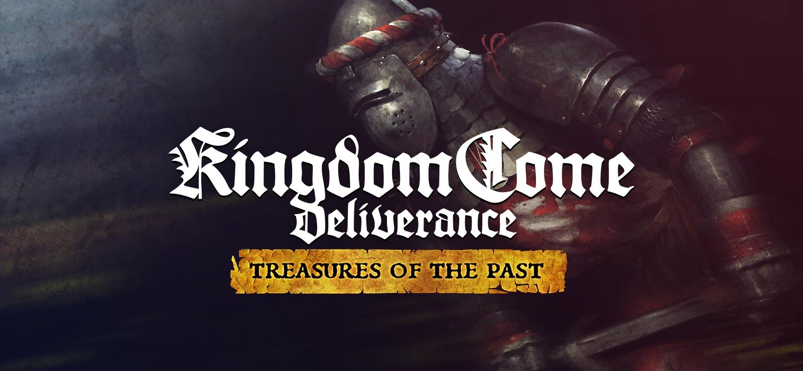 Kingdom Come: Deliverance - Treasures of the Past (DLC) (PC DIGITAL) (PC)