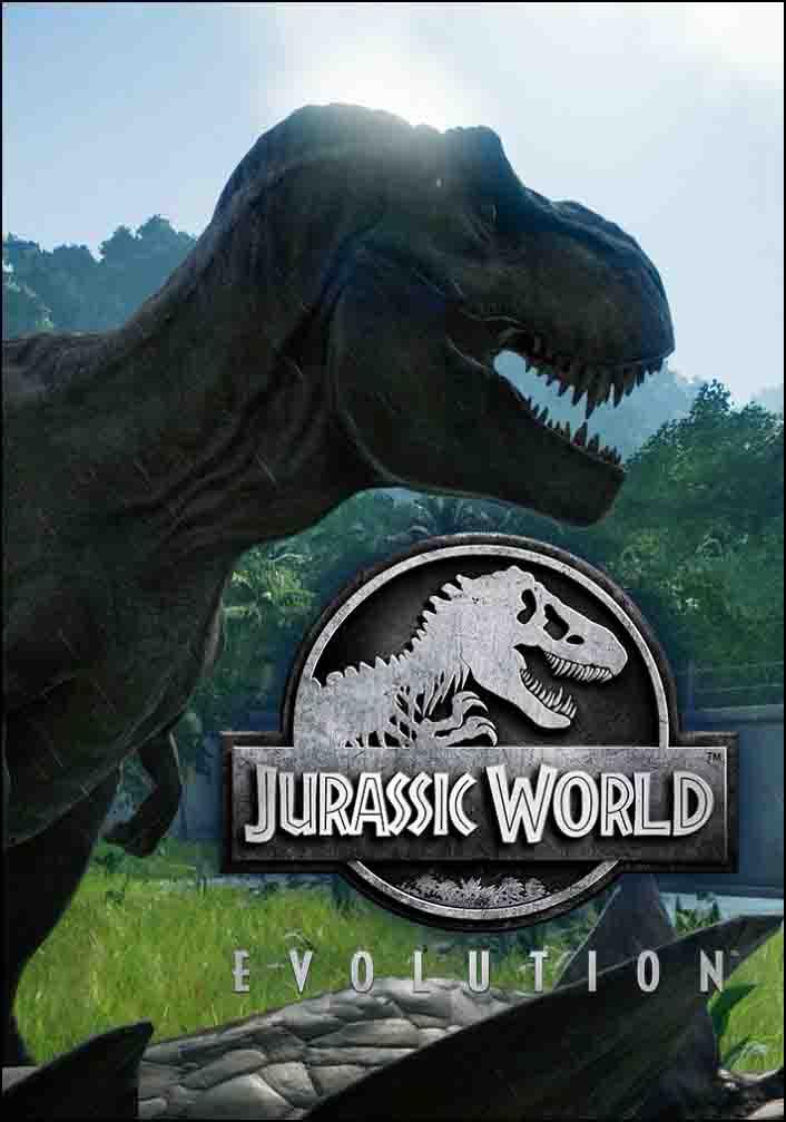 Jurassic World Evolution (PC) DIGITAL (PC)