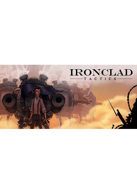 Ironclad Tactics (PC/MAC/LX) DIGITAL (PC)