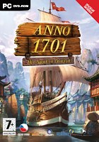 Anno 1701: The Sunken Dragon (PC)