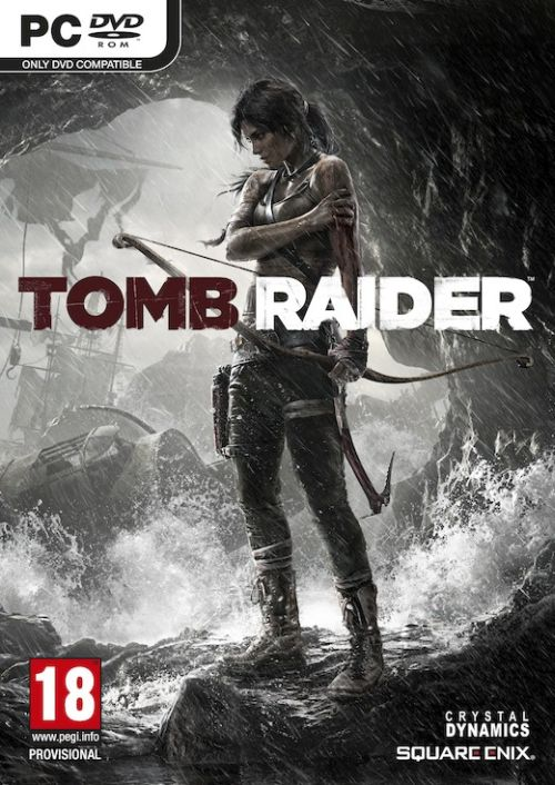 Tomb Raider Game of the Year Edition (PC) DIGITAL (PC)