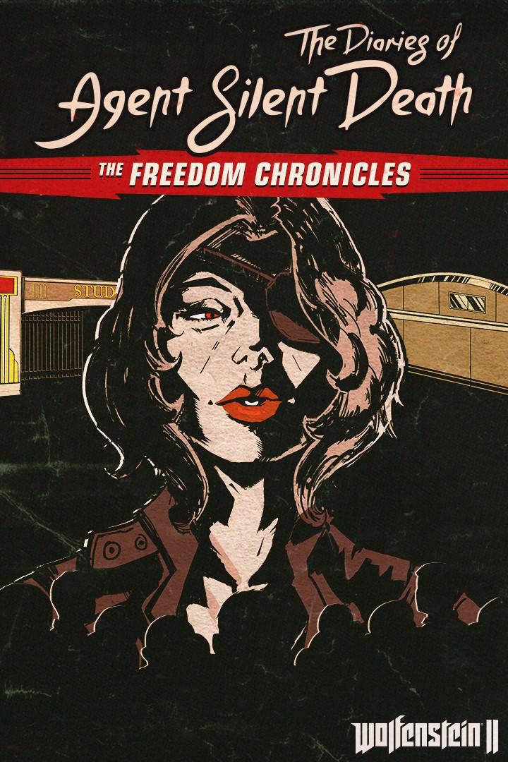 Wolfenstein II: The Freedom Chronicles - Episode 2 (PC) DIGITAL (PC)
