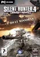 Silent Hunter 4: U-Boat Missions (PC)