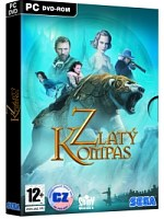 Zlatý kompas (The Golden Compass) (PC)