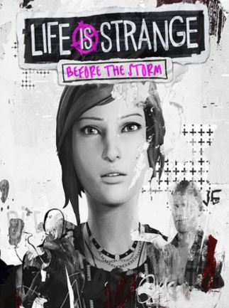 Life is Strange: Before the Storm (PC) DIGITAL (PC)