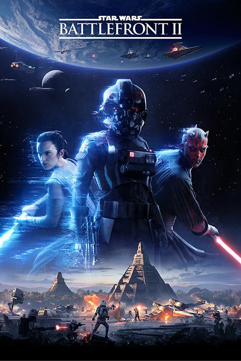 Star Wars Battlefront II (PC DIGITAL) (PC)