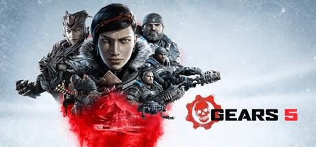 Gears 5 (PC) Steam (PC)