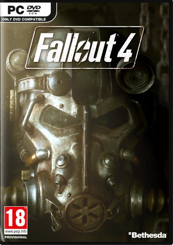 Fallout 4 (PC) Steam (PC)