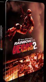 Rainbow Six: Vegas 2 - speciální edice (PC)