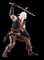 Zaklínač - figurka Geralta (PC)