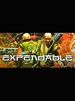 Expendable (PC) DIGITAL
