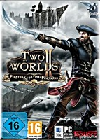 Two Worlds II: Pirates of the Flying Fortress (PC) DIGITAL