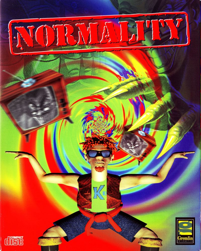 Normality (PC DIGITAL) (PC)