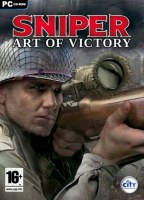 Sniper - Art Of Victory (PC)